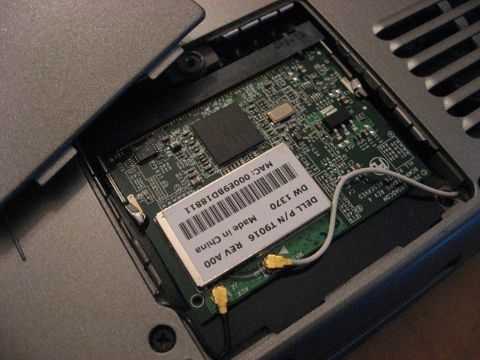 Dell laptop latitude d600 audio